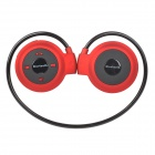 Bluetooth V2.1 Stereo Neckband Headphone / Headset / Earphone for IPHONE / IPAD / IPOD