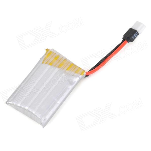 JJRC 1000-07 Replacement 250mAh Li-ion Polymer Battery for JJRC JJ-1000, R/C Quadcopter V262 / F180