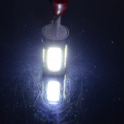 HZLED G9 7W 200lm 5-COB LED Bluish White Light Bulb (AC 85~265V)