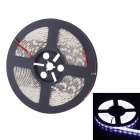 72W 2000LM IP65 Waterproof 300-SMD 5050 LED White Light Strip (5m / DC 12V)