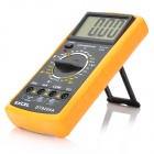 "DT-9205A 2.8"" LCD Current/Voltage/Capacitance/Resistance Digital Multimeter (1*6F22)"