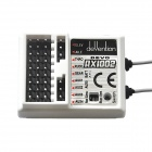 Walkera HM-DEVO-RX1002-W Devention 2.4G 10C-H Receiver - White