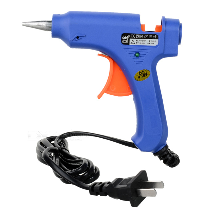 20W Hot Melt Glue Gun (100 ~ 240V)