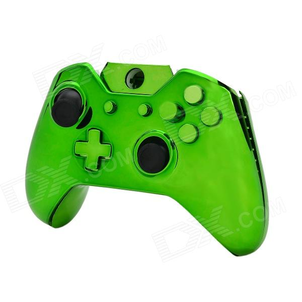 Full Housing Case   Buttons for XBOX ONE Wireless Controller - GreenXbox One Green Color