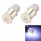 MZ 1156 15W 900lm 30-SMD 5630 SMD LED Car Backup / Signal Light / Indicator Lamp (12V)