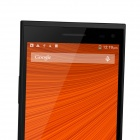 "4.4.2 WCDMA Bar C1000 MTK6582 Quad-core Android Phone w / 5.5 ""IPS QHD, FM, Finger Scanner - Noir"