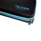 TELESIN Protective Water Resistant Storage Bag for Sony HDR-AS30V / AS100V