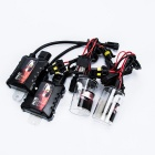 CheSheng H4/H 12V 35W 4300K Mini Double Lamps Car HID Xenon Kit Set