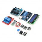 Smart Home Learning Kit de módulos Bluetooth Bluetooth para Arduino - Deep Blue