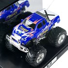 Mini 4WD Remote Controlled Car