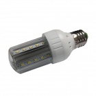 E27 5W 30-SMD 2835 LED 500lm 6500K White Light LED Corn Bulb (85~265V)