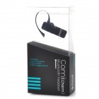 ihave ie0301 dobbel Bluetooth V4.0 in-ear stereo headset m / mic - svart