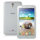 "AMPE A73 7"" IPS Quad Core Android 4.2.2 Tablet PC w/ 1GB RAM / 8GB ROM / 2 x SIM / Bluetooth - White"