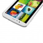 "AMPE A73 7 ""IPS Quad Core Android 4.2.2 Tablet PC w / 1 Go de RAM / ROM 8GB / 2 x SIM / Bluetooth - Blanc"