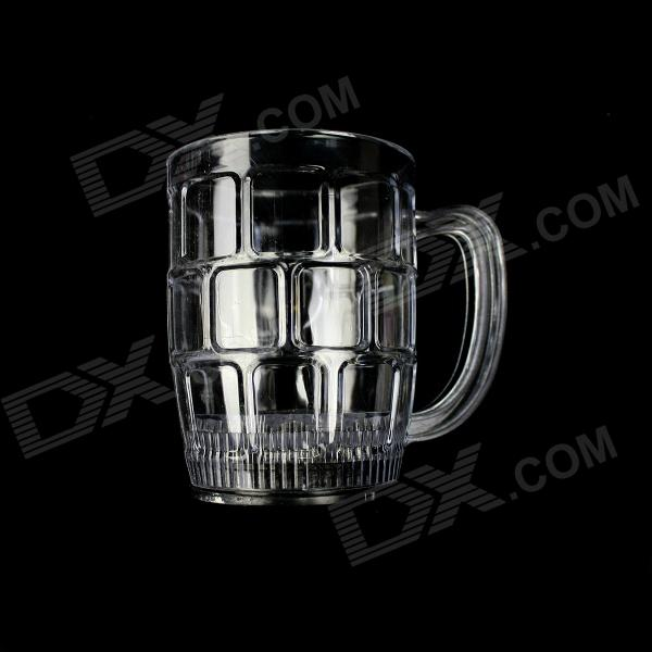 Colorful LED Flash Big Beer Glass (2 PCS / 380ml)