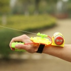 Swimming Fight Wrist Water Gun - Yellow + Blue
