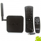 MINIX NEO X8 Quad-Core Android 4.4.2 Google TV Player w/ 2GB, 8GB, Bluetooth, Dual-Band and WiFi