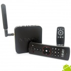 MINIX NEO X8 Quad-Core Android 4.4.2 Google TV Player + A2 Air Mouse w/ 2GB RAM, 8GB ROM