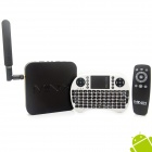 MINIX NEO X8 Quad-Core Android 4.4.2 Google Player + Russian White Mini Keyboard w/ 2GB, 8GB