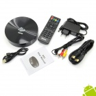 Jesurun S82B Quad-Core 4K Android 4.4 Google TV Player w/ 2GB RAM, 8GB ROM, XBMC, Netflix