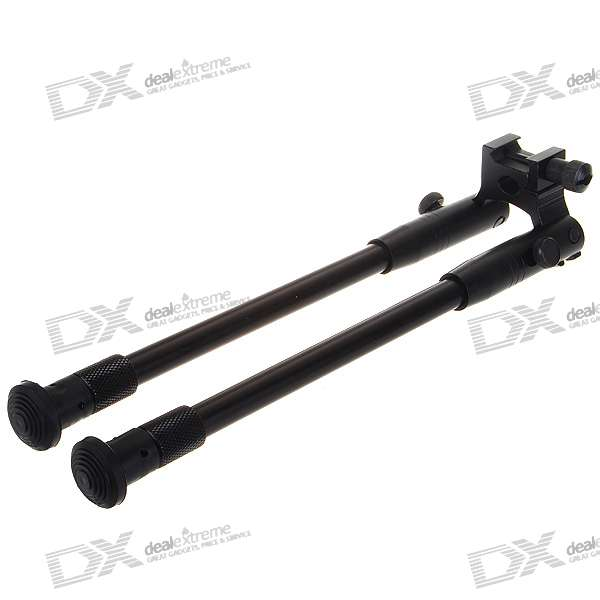 Steel Rifle Bipod for Rifles