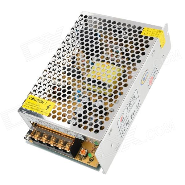 BTY 24V 3A Switching Power Supply - Silver