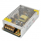 BTY 24V 3A Switching Power Supply - Silver (110~220V)