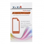 YI-YI High Quality Protective Screen Protector for Sony Xperia Z2/L50w - Transparent (5 PCS)