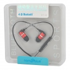 Nameblue ST-33 Sports Bluetooth V4.0 In-Ear Earphone / Headphone Set w/ Microphone / Volume Control