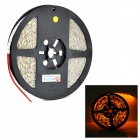 ZDM 72W 150LM 300-5050 SMD LED High Brightness Yellow Light Strip - White (DC 12V / 5m)