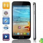 "H900 MTK6592 Octa-Core Android 4.4.2 WCDMA Bar Phone w/ 5.0"" IPS FHD, FM, 2GB RAM, GPS, OTG - Black"