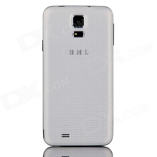BML S50 MTK6572 Dual-core Android 4.2.2 WCDMA Bar Phone w ...