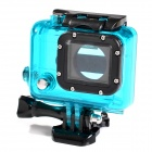 TOZ GP-C3GN Professional 35m Waterproof Underwater Housing Protective Case for GoPro Hero 3 - Green