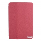 Cube U39GT Protective PU Leather + PC Case Cover Stand for Cube U39GT Tablet PC - Red