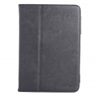 "PiPO M9 Protective PU Leather Case Cover Stand for PiPO M9 10.1"" - Black"