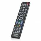 E-S903 Universal LCD / LED / HD TV Remote Controller for Samsung - Black (English) (2 x AAA)