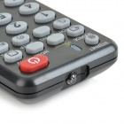 E-S903 LCD / LED / HD TV Remote Controller for Samsung - Black (2*AAA)
