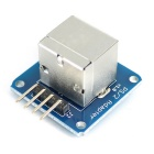 PS/2 Keyboard Adapter Module for Arduino  (Works with Official Arduino Boards )