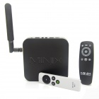 MINIX NEO X8-H Android 4.4.2 Google TV Player w/ 2GB RAM, 16GB ROM + RC9 Air Mouse - Black