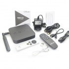 MINIX NEO X8 Android 4.4.2 Google TV Player w/ 2GB RAM, 8GB ROM + RC9 Air Mouse - Black