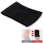 Men's Body Shaping Waist Trimmer Band / Muscle Belt - Black