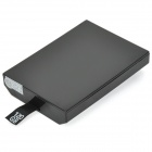 "Universal 120GB 2.5"" SATA Hard Disk Drive for XBOX 360 E/XBOX 360 Slim - Black"