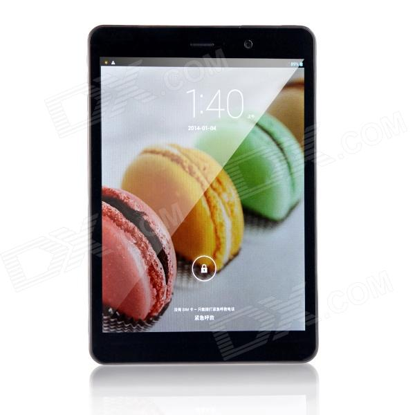 "FNF ifive mini3 3G 7.9"" IPS Quad Core Android 4.2 Tablet PC w/ 1GB RAM, 16GB ROM - Navy"