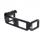 Aluminum Quick Release L-Bracket Plate Camera Vertical Grip