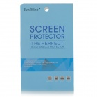 Sunshine Protective Clear PET Screen Protectors for Sony Xperia Z2 / L50w - Transparent (5 PCS)