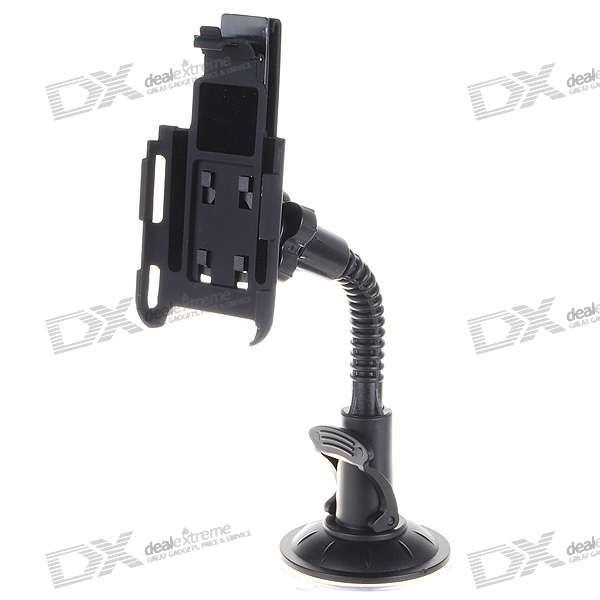 Car Windshield Holder Swivel Mount for Iphone3G/3GS