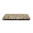 "Angibabe Leopard Protective Plastic Hard Shell Cover Case for 15.4"" MACBOOK PRO"