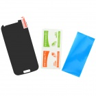 Anti-spy Tempered Glass Screen Protector Film for Samsung Galaxy S4
