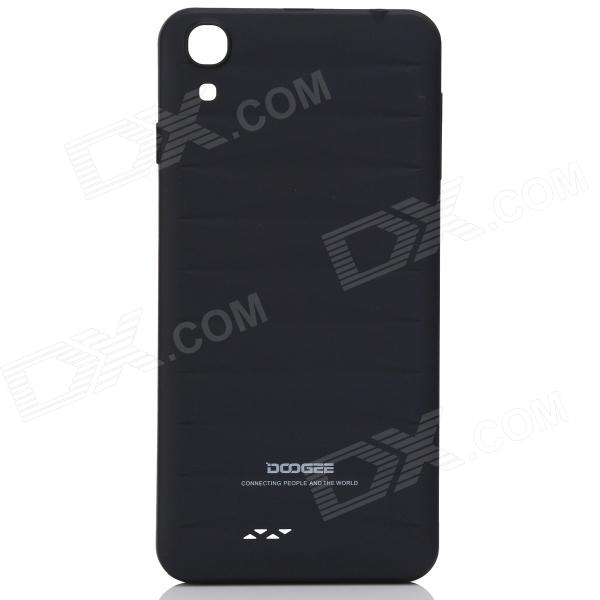 DOOGEE VALENCIA DG800 Replacement Battery Back Cover Case - Deep Blue велосипед stinger valencia 2017