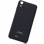 DOOGEE VALENCIA DG800 Replacement Battery Back Cover Case - Deep Blue